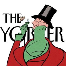 95 Tahun The New Yorker Menyajikan Jurnalisme Sastrawi