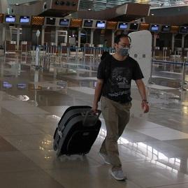 Imigrasi Izinkan 85 WNA Cina Masuk Indonesia Pakai Pesawat Carter