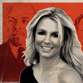 Kamerad Britney Spears dan 'Serambi Moskow' di Amerika