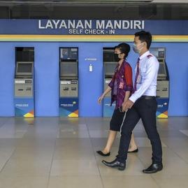 Jadwal Operasional Bank Mandiri selama Cuti Bersama 28-30 Oktober