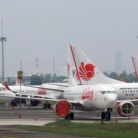 Maskapai Lion Air Digugat Pailit di PN Jakarta Pusat