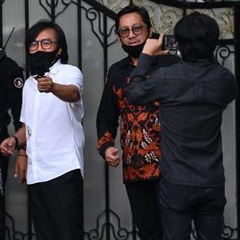 Mengapa Jokowi Undang Influencer Corona ke Istana adalah Sia-Sia?