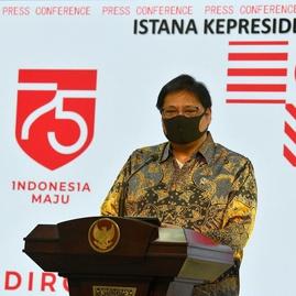 Demi Q3 Positif, Airlangga Targetkan Pemerintah Belanja Rp700 T