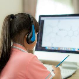 Menyambut Tahun Ajaran Baru dengan Seri Webinar Guru Belajar