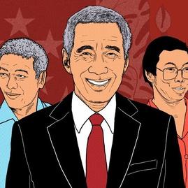Kisruh Klan Lee Kuan Yew dan Ancaman Politik Dinasti di Singapura