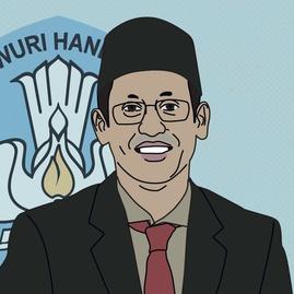 Setahun Pimpin Kemendikbud, Nadiem Dapat 'Rapot Merah' dari FSGI