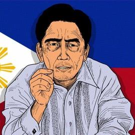 Diktator Ferdinand Marcos Umumkan Negara dalam Keadaan Darurat