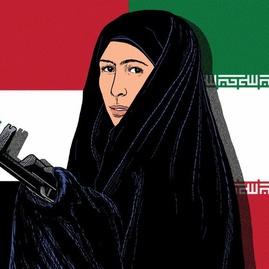 Perang Iran vs Irak: Kenapa Khomeini dan Saddam Baku Hantam?