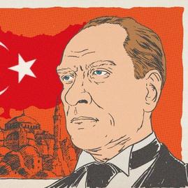 Kontribusi Mustafa Ataturk bagi Islam & Sains yang Sering Dilupakan