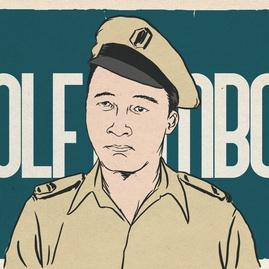 Kisah Adolf Lembong Bergerilya di Filipina dan Gugur di Bandung