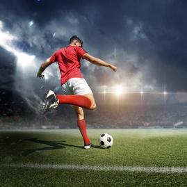 Piala Menpora dan Tantangan Main Bola di Bulan Puasa
