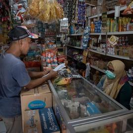 Tingkatkan Inklusi Keuangan Indonesia Lewat Strategi Grassroot