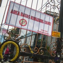 Perpanjangan PPKM Jakarta hingga 28 Juni dan Isi Aturan Terbaru