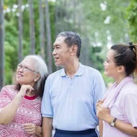 Memutuskan Kutukan Sandwich Generation dengan Dana Pensiun