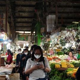 Grab Digitalisasi Ekonomi Sampai ke Perbatasan Indonesia