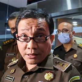 Buron Adelin Lis Ditangkap di Singapura, Kejagung: Bawa ke Jakarta