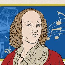 Antonio Vivaldi: Pastor Sekuler Pencipta Musik Empat Musim