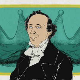 Hans Christian Andersen Bukan Sekadar Tukang Dongeng
