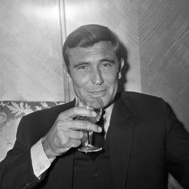 George Lazenby, Agen 007 yang Terlupakan