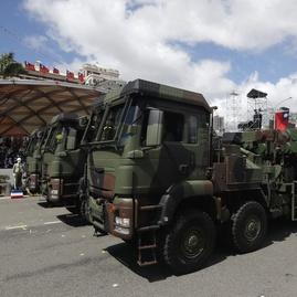 Relasi, Konflik, & Potensi Perang Cina-Taiwan