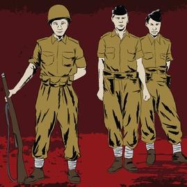 Kisah Divisi Penembahan Senopati Jelang Peristiwa Madiun 1948