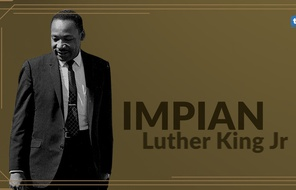 Impian Martin Luther King Jr.