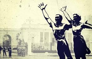 Kembalinya Sukarno ke Jakarta - Mozaik Tirto