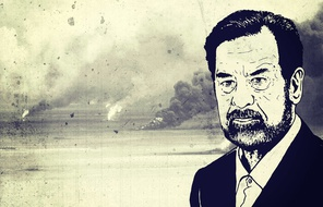 Kematian Saddam Hussein - Mozaik Tirto