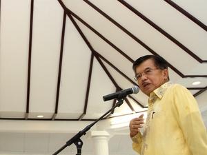 Calon Wakil Presiden Ideal untuk Joko Widodo menurut Jusuf Kalla
