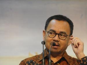 Sudirman Said Harap Ani   es Mau Jadi Jurkamnya di Pilgub Jateng 2018