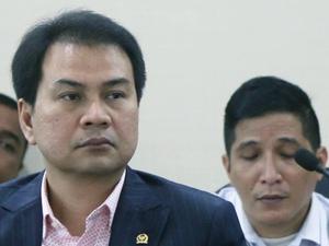 Azis Syamsudin Belum Pikirkan Jadi Ketua Umum Golkar