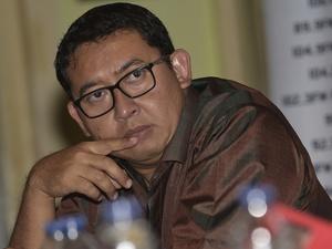 Fadli Zon Kritik Alasan Menda   gri Pilih Pj Gubernur dari Polri