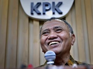 Bupati di Jawa Timur Dibekuk KPK dalam Operasi Tangkap Tangan