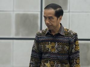 Joko Widodo Meminta Pandangan Bank Dunia tentang Prospek Ekonomi