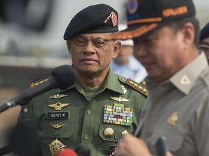Panglima TNI Mengaku Mutasi 85 Perwira Tinggi Tak Dadakan