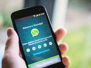 "Rahasia WhatsApp Jadi Pesan Instan ""Jutaan Umat"""