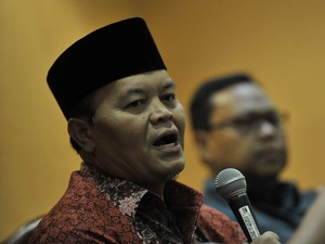Hidayat Nur Wahid Sebut Pemilu 2019 Tak Mungkin Ada 3 Calon