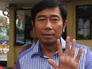 Haji Lulung Membela Lonjakan Anggaran RAPBD DKI untuk DPRD