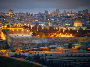 Soal Yerusalem, Pemerintah Didesak Mengirim Nota Protes