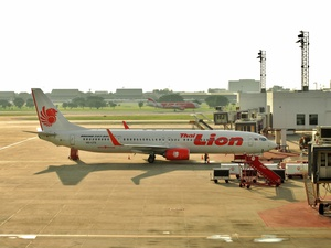 Pilot Lion Air Ditangkap Saat Konsumsi Narkoba di Kupang
