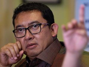 Kritik Fadli Zon untuk Gatot Nurmantyo Soal 5.000 Senjata