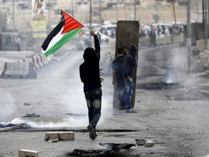 Palestina Bekukan Semua Hubungan Resmi dengan Israel