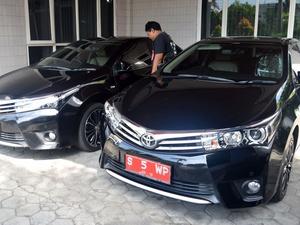 Negara Beri Fasilitas Mobil Dinas Bagi PNS Bukan untuk Mudik