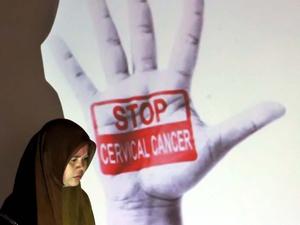 Perempuan Lajang Disebut Lebih Berisiko Kena Kanker Ovarium