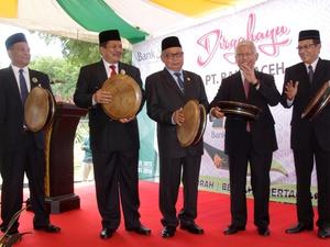 Dianggap Riba, Aceh Wacanakan Penutupan Bank Konvensional
