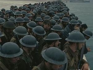 """Nolan Tak Ingin """"Dunkirk"""" Jadi Film Perang Berdarah-Darah"""