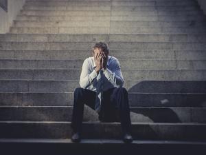 Waspada Distimia, Depresi yang Menetap Bertahun-tahun