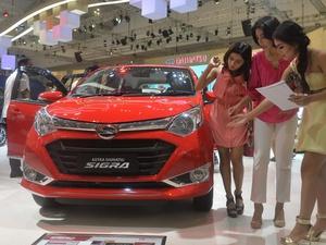 Daihatsu Mengklaim Peringkat 2 Pasar Otomotif Nasional