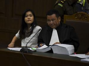 Kiprah Otto Hasibuan, dari Pengacara Jessica Hingga Setya Novanto