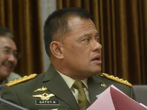 Pengamat: Panglima TNI Jangan Jadi Pahlawan Kesiangan